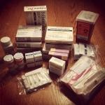 IVF Meds